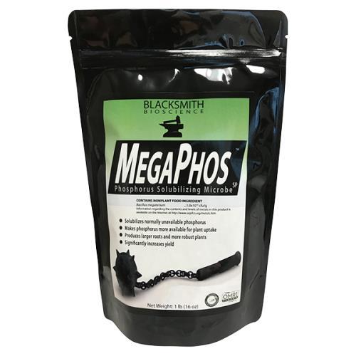 Blacksmith BioScience MegaPhos™