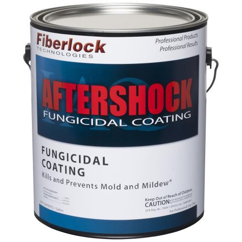 Fiberlock AfterShock