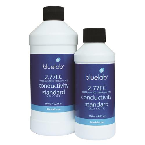 Bluelab® 2.77 EC Conductivity Standard Solution