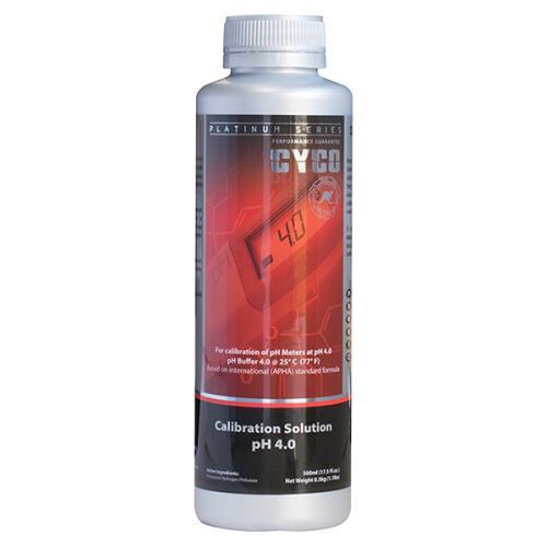 CYCO pH 4.0 Solution