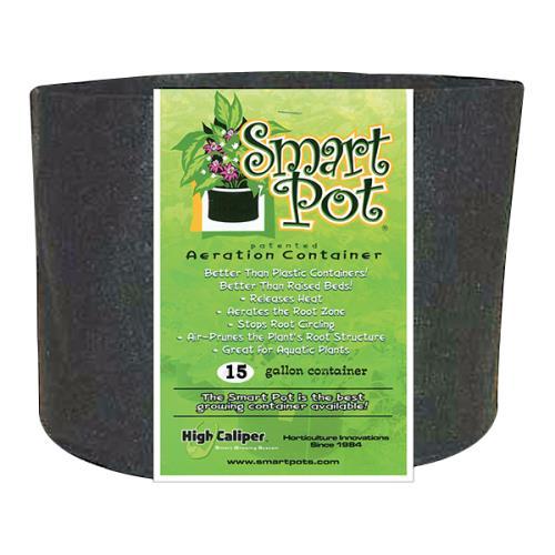 Smart Pot® - Black