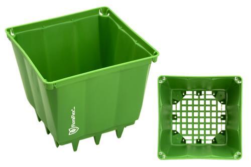 FloraFlex® PotPro™ Cube & Pot