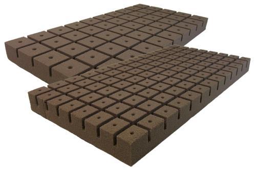 Oasis® Rootcubes® Bulk Pack