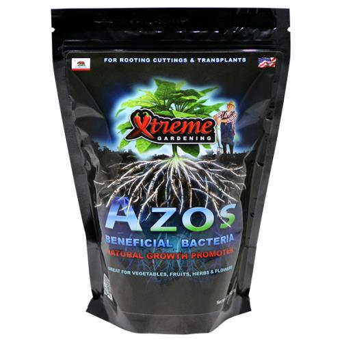 Xtreme Gardening® Azos