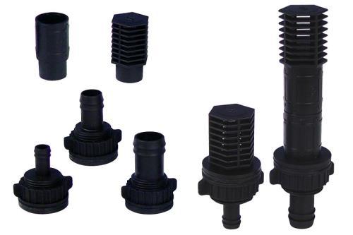 Hydro Flow® Ebb & Flow Fittings