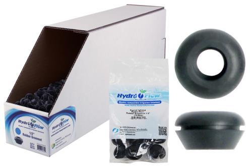 Hydro Flow® Rubber Grommets