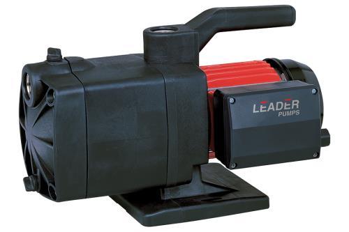 Leader Ecoplus Horizontal Multistage Pumps