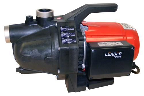 Leader Ecojet Self Priming Jet Pumps