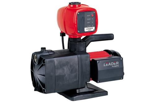 Leader Ecotronic Booster Pumps
