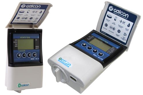 Galcon 4 & 6 Station Indoor Irrigation Controllers