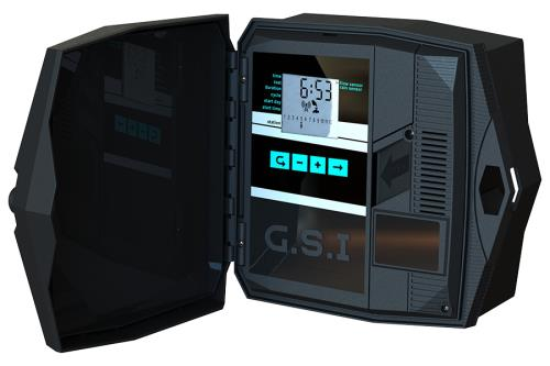 Galcon GSI-AG 24 Station Web-based Irrigation Controller