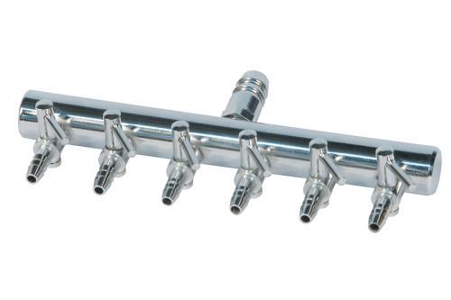 EcoPlus® Air Manifold T Style Metal Inlet