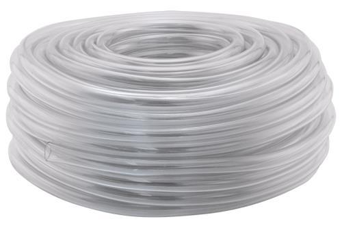 Hydro Flow® Premium Vinyl Tubing - Clear
