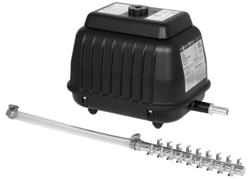 EcoPlus® Pro Linear Air Pumps