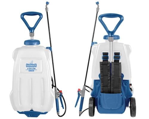 Rainmaker® Battery Powered Sprayer