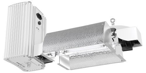 Sun System® Pro Sun™ DE 1000 Watt Commercial Fixtures