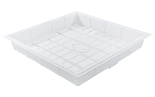Botanicare® Original Grow Trays Inside Dimension (ID) - White