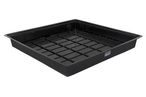 Duralastics® Trays Inside Dimension (ID) - Black