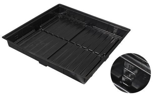Flo-n-Gro® Easy Clean Trays® Outside Dimension (OD)