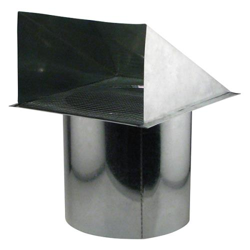 Ideal-Air™ Screened Wall Vents