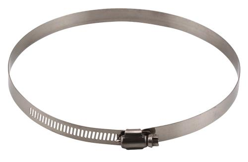 Ideal-Air™ Stainless Steel Hose Clamps
