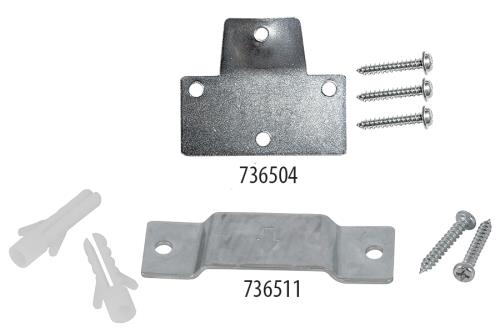 Replacement Bracket for Hurricane® Wall Mount Fans