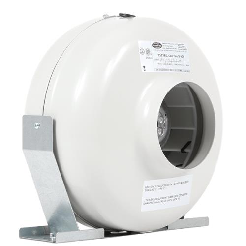 Can-Fan® S-Series Centrifugal Fans