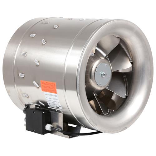 Can-Fan® Max-Fan® 230 V—240 V