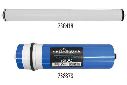 Ideal H2O® RO Membranes