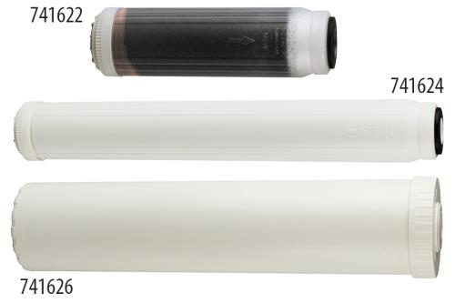 Hydro-Logic® KDF/Catalytic Carbon Upgrade Filters
