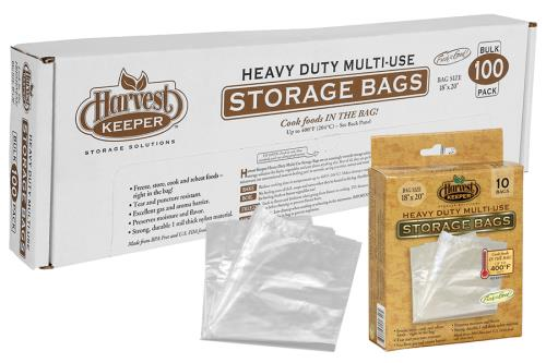 Harvest Keeper® Heavy Duty Multi-Use Storage Bags