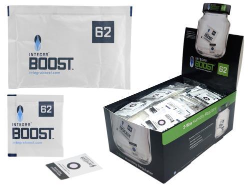 Integra™ Boost™ Humidiccant 62%