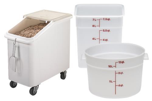Cambro Storage Solutions