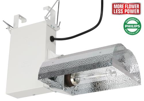 Sun System® LEC® Brand 315 Watt Commercial Fixture