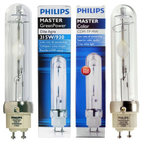 Philips Mastercolor CDM 315 Watt Lamps for LEC® Brand Fixtures