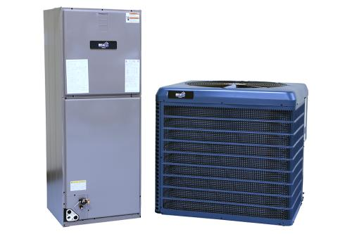 Ideal-Air™ 5 Ton Split System Air Conditioner System