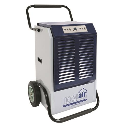 Ideal-Air™ Pro Series Dehumidifier 180 Pint