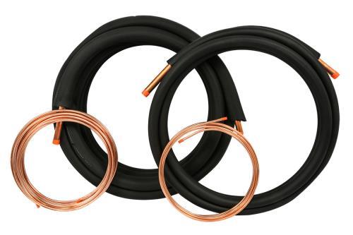 Ideal-Air™ Line Sets for 5 Ton AC Split System