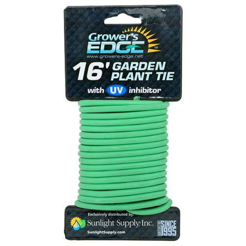 Grower's Edge® Soft Garden Plant Tie