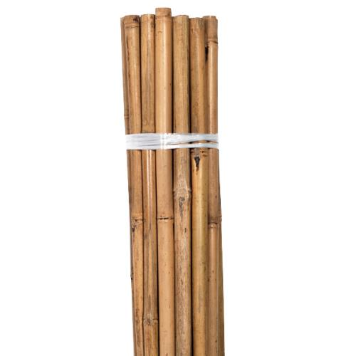 Grower's Edge® Natural Bamboo Stakes - Bulk