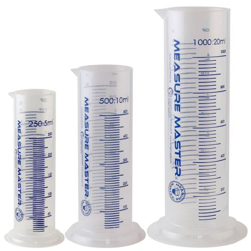 Measure Master® Graduated Cylinder