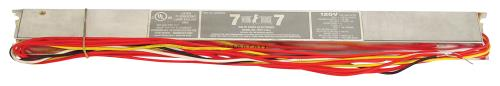 T5 HO Fluorescent Electronic Ballasts - Fulham® Workhorse®