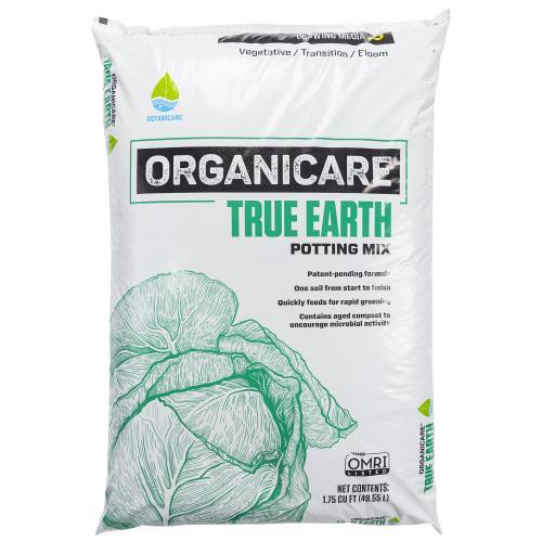 Botanicare Organicare True Earth Potting Mix