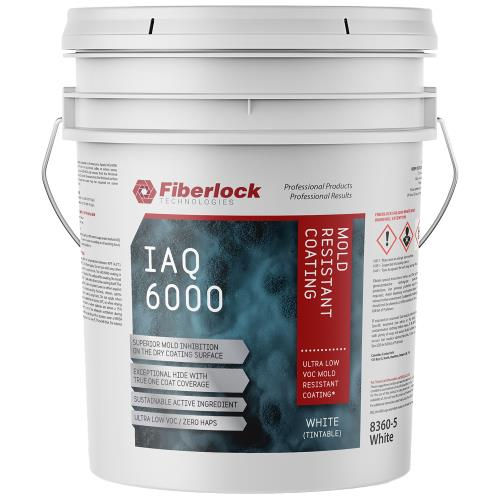 Fiberlock Gen 3 Low Voc Mold Coat