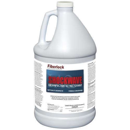 Fiberlock Shockwave Concentrate