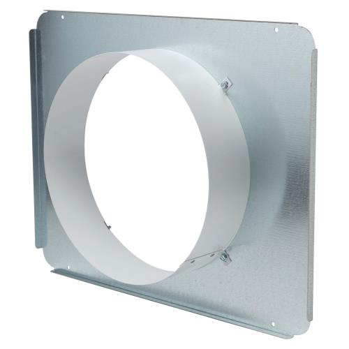 Quest Return Air Duct Collar for Overhead Dehumidifiers