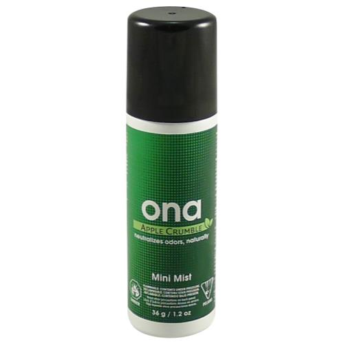 Ona Apple Crumble Mini Mist Can