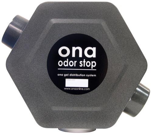 Ona Odor Stop Dispenser Fan