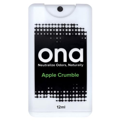 Ona Apple Crumble Spray Card