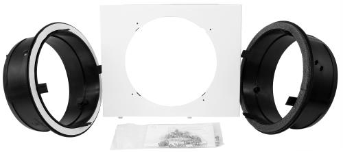 Quest 70 Supply/Return Duct Kit